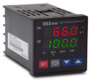 TEMPERATURE CONTROLLER, 1/16 DIN, OUT1-mA, OUT2-PULSE, 100-240VAC -- SL4848-CV - Image