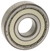 6300 Series Deep Groove Ball Bearing -- 6314.2ZR.C3