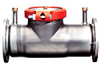 Check Valve for Fire Sprinkler Systems -- Series SS07F - Image