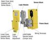 BANNER ENGINEERING - SBL1 - Photoelectric Sensor -- 958038 - Image
