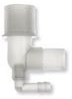 Gas Sampling Elbow with 90 Degree Swivel Stem -- 55122 - Image