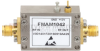 1.8 dB NF Low Noise Amplifier Operating From 50 MHz to 2 GHz with 27 dB Gain, 22 dBm P1dB and SMA -- FMAM1042 -Image