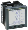 DIGITAL POWER METER, 4-DIGIT, 347VAC / 600VAC -- 89H5544