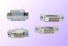 DVI Connectors -- Series = CDVI - Image