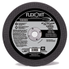 Reinforced Circular Saw Cutoff Wheels. Specialty - Specialist -- F2510