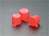 Tear Caps with Locking Bead for Tapered Metric Threads -- MJ-1 - Image