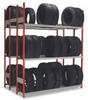 Tire Rack (72