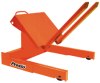 Portable Container Tilter -- PTS50 - 20