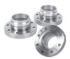Aluminum to Stainless Steel Transition, Conflat Flange -- View Larger Image