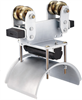 Cable Trolley -- I-Beam Track M-Line 0330