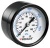 Steel Cased Dry Pressure Gauge -- UA20D4C