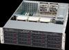 3U JBOD Storage Server -- AJB3101-16H-R - Image