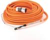 MP-Series 25m Continuous-Flex Cable -- 2090-CPBM7DF-10AF25 -Image