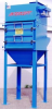 Intercept™ V-Series Vertical Cartridge Dust Collector
