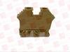 CONTA CLIP RK610 ( TERMINAL BLOCK, 57AMP, 10MM, 800V ) -Image