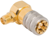 Coaxial Connectors (RF) - Adapters -- 115-901-10656-ND -- View Larger Image