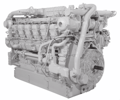 Combustion Engine Selection Guide