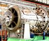 501F/701F Gas Turbine