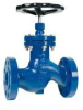 WTA® Bellows Sealed Globe Valves -- WTA® Compact Valves with Bellows Type 11.9