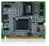 Mini PCI Module with 2/4 RS-232 COM Ports -- PER-C40C