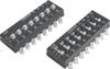 DIP Switch -- A6SN Series - Image