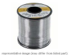 Solid Solder Wire 95/5 Tin/Antimony -- 02704192001-1 - Image