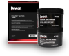 Devcon DFense Blok 13505 Gray Ceramic Epoxy - Putty 1 lb Tub - 1:1 Mix Ratio - 11320 -- 078143-11320