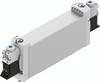 Air solenoid valve -- VUVG-B18-P53U-ZT-F-1P3 -Image