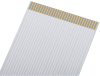 Flat Flex Ribbon Jumpers, Cables -- 900-0150390843-ND -Image