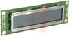 Display, LCD; 116 mm H x 37 mm W x 11 mm D; 5 V (Typ.) -- 70157092 - Image
