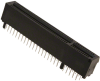 Card Edge Connectors - Edgeboard Connectors -- WM3588-ND