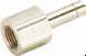 Metru-Lok™ Fittings -- T2HGB Tube End Female Adapter NPT