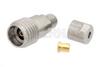 2.92mm Female Connector Clamp/Solder Attachment for PE-047SR, PE-SR047AL, PE-SR047FL -- PE44798 -Image