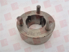 ASEA BROWN BOVERI 008058 ( 2-5/8F POLY-DISC FLANGE ) -- View Larger Image