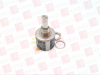 VISHAY 534-1-1-502 ( WIREWOUND POTENTIOMETER, 22MM, 5KOHM, 5%, 2W; PRODUCT RANGE:534 SERIES; TRACK RESISTANCE:5KOHM; TRACK TAPER:LINEAR; NO. OF TURNS:10TURNS; POWER RATING ) -- View Larger Image