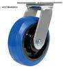 Blue Comfort+ Casters -- HCST-BB-5X2ER-S -Image