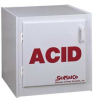 Safety Cabinet,Acids -- 4LNE1 - Image