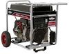 Briggs & Stratton 30452 - 6200 Watt Electric Start Generator -- Model 30452
