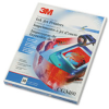 3M Inkjet Transparency Film, Letter, Clear, 50/Box -- MMMCG3480