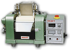 Three Roll Mill -- EXAKT 120 S-450