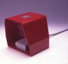 Compact, One Pedal Foot Switch With Foot Guard -- 51.651 - Image