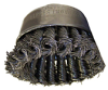 Wire Cup Brushes -- C1480 - Image