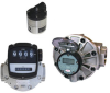 DOM - Positive Displacement Flowmeters
