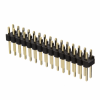 Rectangular Connectors - Headers, Male Pins -- 732-5306-ND -Image