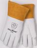 24C Super Premium Kidskin TIG Gloves > SIZE - L > STYLE - 12/Pr/Pk > UOM - Pair -- 24CL - Image