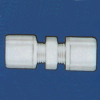 Nylon Union Tube And Hose Fitting -- 61164 - Image