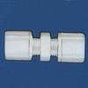 Jaco - Kynar, Nylon, And Polypropylene Tube And Hose Union Fitting -- 61005 - Image