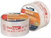 UL 181 A-p/B-FX Listed/printed Aluminum Foil Tape -- AF 100