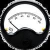 Vintage Series Analogue Meter -- RCM20