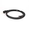 MP-Series 15 m Length Feedback Cable -- 2090-UXNFBMP-S15 -Image